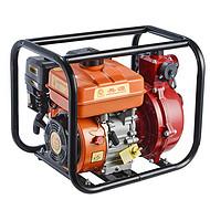 供应厂家直销共源2寸高压水泵 汽油机动力水泵 高扬程水泵