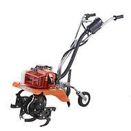 供应厂家直销共源1WG2.2Q-35型微耕机 松土 除草 开沟一体小型微耕机
