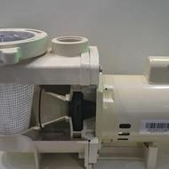 美国滨特尔静音水泵的机械密封