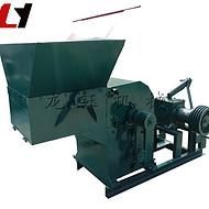 中型全自动玉米秸秆粉碎机 专业生产玉米芯自动进料粉碎机