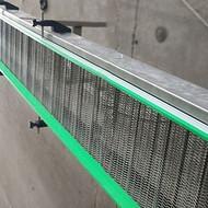 保定网带输送机 定制水平直线输送