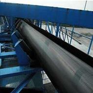 重庆管状皮带机 炉渣专用重型