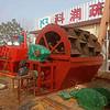 斗轮式洗砂机2430型