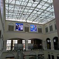 户外灯箱 大型灯箱 江夏广告、江夏广告公司、纸坊广告、光谷广告