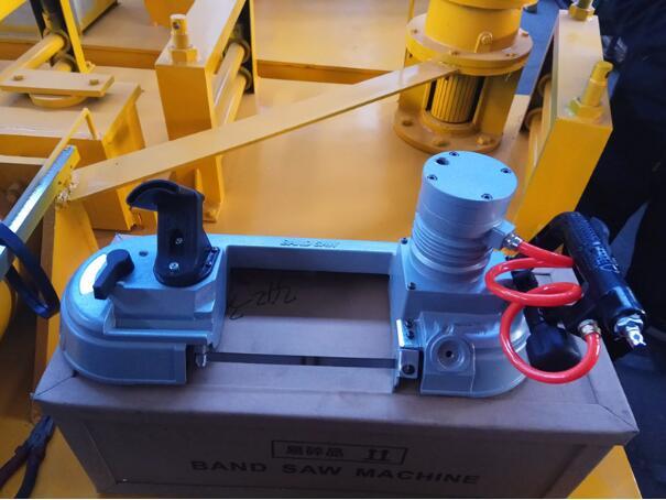 福建龙岩气动切割锚杆专用锯
