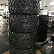 超宽480/45R17捆草机车轮胎全钢轮胎真空钢圈