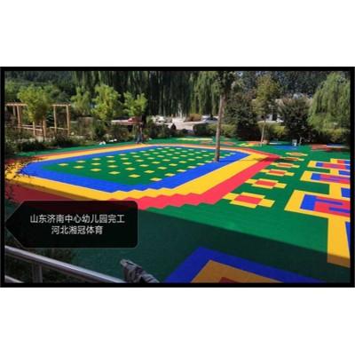 河南郑州学校悬浮地板厂家