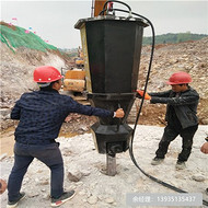 天津南开劈裂机厂家在哪