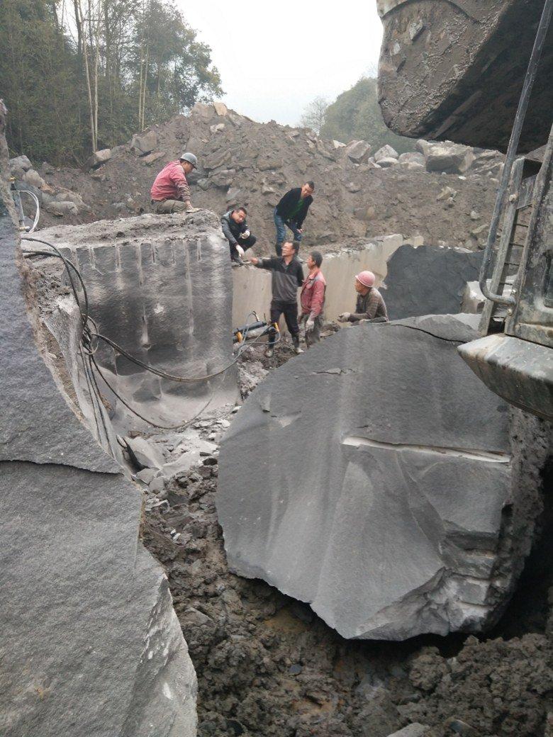 岩石拆除破裂機/西藏那曲零售價