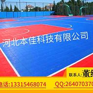 贵州黔南罗甸县:销售室外幼儿园悬浮地板多少钱