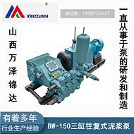 天津河西BW250泥浆泵配件