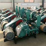 甘肃兰州bw350泥浆泵