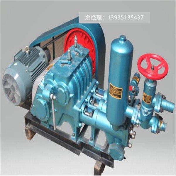 断层堵水用BW600泥浆泵