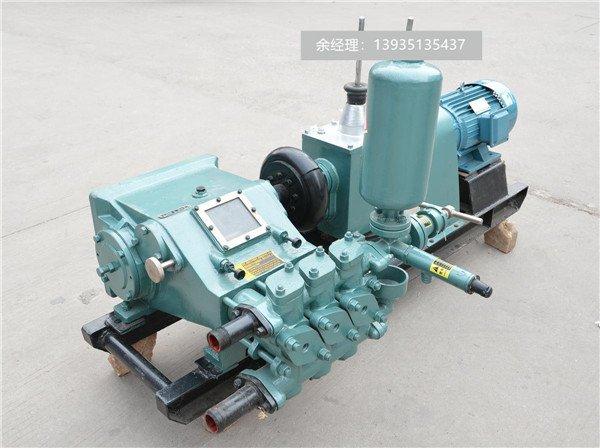 BW600泥浆泵代理商