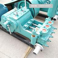 bw320泥浆泵参数