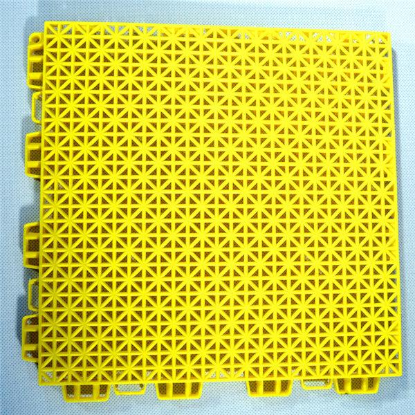 新闻:赣榆县LCSES环保拼装悬浮地板制作材料【种类齐全】