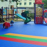 湖北武汉武昌拼装复合地板每平米价格是多少