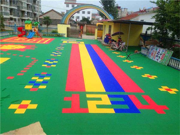 新闻:田阳县软质拼装地板厂家排名