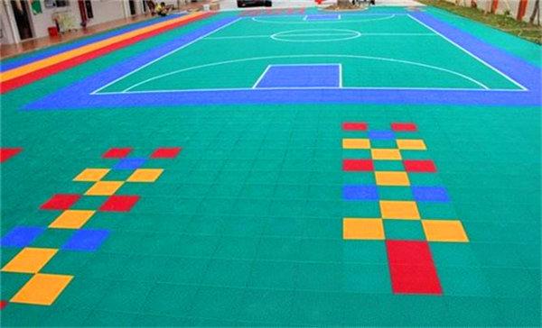 新闻:常宁市LCSES幼儿园室外悬浮地板可按照需求定制【可开发票】