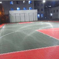 龙湖:「新闻」学校拼装式地板&促销厂家