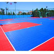 兴山:「新闻」体育场悬浮拼装地板&价格合理专业品质