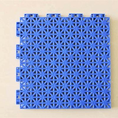 采购商:临洮县塑料悬浮拼装式地板-专业厂家品质保障