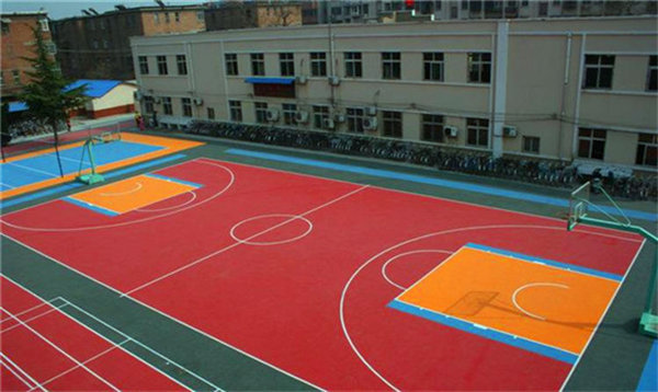 新闻:嘉禾县足球场拼装地板价格合理专业品质
