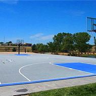 天津篮球场悬浮拼装式地板质量如何,靠谱吗