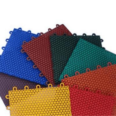 AA推荐:阳朔县彩色悬浮拼装式地板-可以优惠