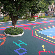 湖北孝昌县篮球悬浮拼装地板多少钱,哪里有卖的