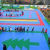 弹性悬浮式地板(怀仁县)质保几年