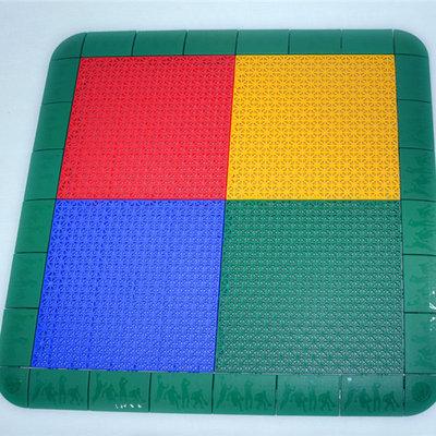 资讯:永济市活动拼装悬浮地板-产品防滑