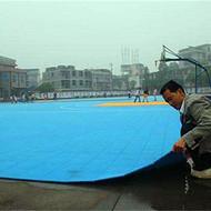岢岚县幼儿园拼装式悬浮地板促销厂家