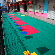 株洲市环保悬浮式地板多少钱每平米,哪家好