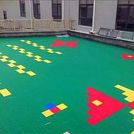 塑胶:幼儿园悬浮拼接地板多少钱舟曲县@欢迎您