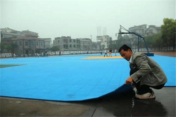 新闻:黑水县组装地板量大更优惠