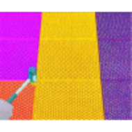 遵义市桐梓县学校悬浮拼装式地板厂家