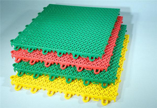 采购商:方正县快速拼装运动地板-样式多样