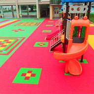 文安县环保拼装式悬浮地板招标参数