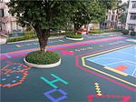 宁夏幼儿园专用地板多少钱每平米,哪家好
