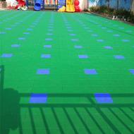 南岗软质悬浮拼装地板厂家价格