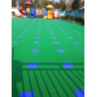 安顺彩色组合拼装地板近期价格