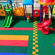 德清县:彩色悬浮式拼接地板多少钱