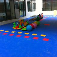 翁源县体育场悬浮拼装地板加盟价格