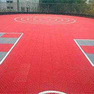 贵州省晴隆县幼儿园悬浮拼接地板多少钱一平方