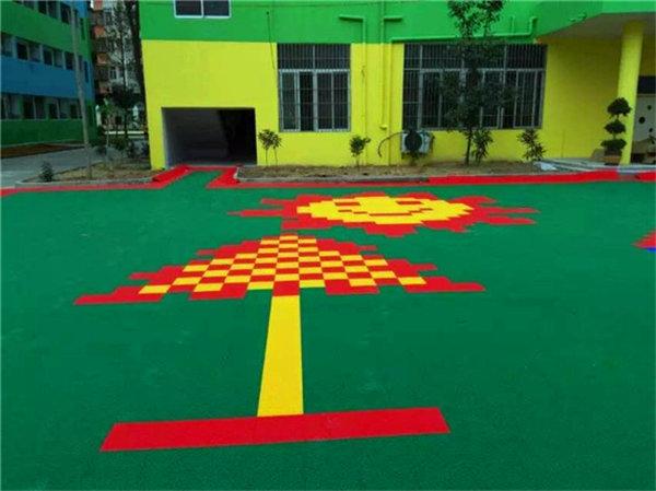 水城县新闻:环保拼装式地板一平米多少【量大优惠】