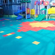 黄山市:「新闻」悬浮式塑胶地板&品质保障
