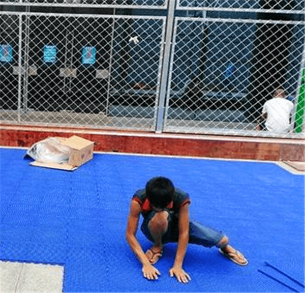 新闻:嘉黎县轮滑刹停悬浮地板-量大更优惠
