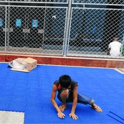 新闻:道外运动场悬浮式地板-价格合理专业品质