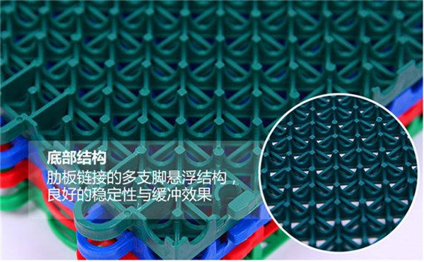 马尔康县新闻:户外拼装式地板**品牌【创合地板】